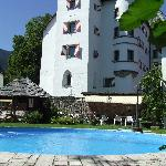 Photo of Hotel Schloss Munichau