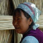 Bei den Korbflechtern in Xizhou