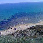 spiaggia-la scala dei turchi