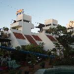 Shanti Villa Resort, mahabaleshwar
