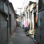 Hutong residences