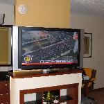 42'' LG HDTV
