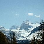 La Granta Parey (3387 m): ambita meta di molti alpinisti