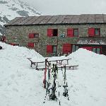 Rifugio Benevolo (2285 m)