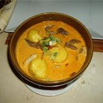 delicious indian curry