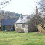 Coldburn Cottage