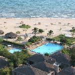 Photo of Hotel Club du Lac Tanganyika