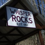Lincoln Caverns and Whisper Rocks Foto