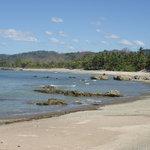 Playa Mal País.