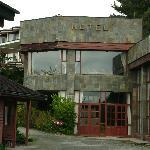 Foto de Hotel Los Alerces