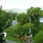 Photo de La Rive Akaroa Motel