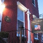 The Bruce House Inn