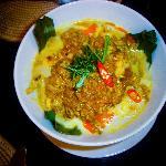 Best Amok Fish of Kool Hotel Siem Reap