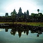 My Angkor Wat experience