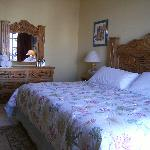 Foto de Luna Azul Suites