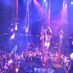 Ribbon performers