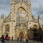 One of the Cathedrals