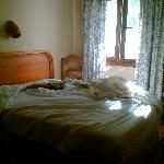 Foto de Hotel Los Cantaros