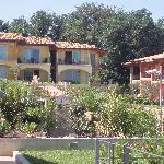 Montecolo Resort Foto