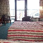 Windjammer Inn Foto