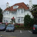 Foto de Norfolk Lodge Hotel