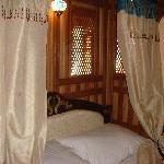 Pasha's Suite
