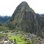in all its glory - macchu picchu