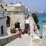 I  the area Otranto