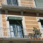 il balcone angolare