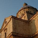 Chiesa di San Biagio...  a pochi metri dal relais
