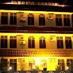 Hotel London, Sandakan