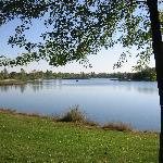 Baumann Park, Cherry Valley, Illinois