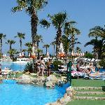 Foto di Hotel Club Plaia d'Himera