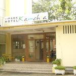 Kamchia Hotel enter