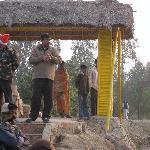 Foto de Sunderban Tiger Camp
