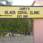 Black Coral Clinic