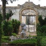 Bagheria - Villa Valguarnera