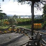 Saltings Estate Vineyard Accommodation Foto