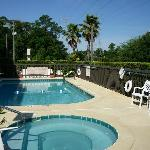 Hampton Inn Debary - Swimming Pool Area