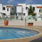 Foto de Coral Paradise Resort