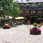 Photo de Hotel Schiff Schluchsee