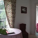 Our Room in Manoir de Kerlebert