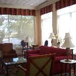 Photo de Hilton Garden Inn Newport News