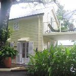 The Port Douglas Cottage