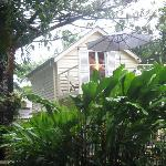 The Port Douglas Cottage