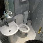 Bathroom other angle