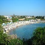 Vista dalla camera - Spiaggia