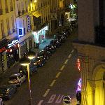 Rue Monmartre