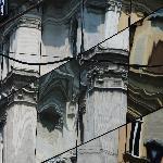 Altes und modernes Istanbul in Beyoglu