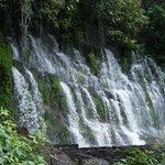 Cascades de Juayua